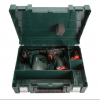 Wkrętarka udarowa Metabo PowerMaxx SB Basic 600385500
