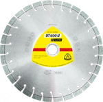 Tarcza diamentowa do betonu Klingspor DT600U Supra 230mm