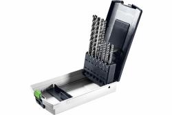 Zestaw wierteł SDS-Plus Festool SDS-Set D5-D12/7 204070