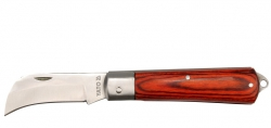 Nóż monterski składany sierpak Yato YT-7601