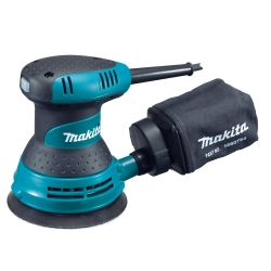 Szlifierka mimośrodowa Makita BO5030  300W 125mm