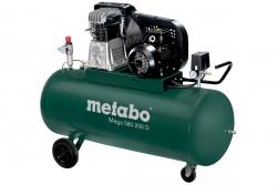 Kompresor sprężarka tłokowa Metabo Mega 580-200 D (601588000)