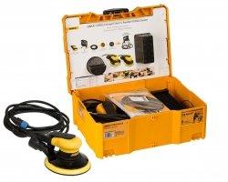 Elektryczna szlifierka oscylacyjna MIRKA CEROS 650CV CASE 150mm SKOK 5mm