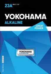 Bateria alkaiczna Yokohama MN21 23A 12V
