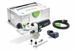 Frezarka do krawędzi Festool OFK 700 EQ-Plus 574359