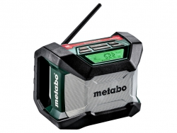 Radio budowlane Metabo R 12-18 BT 600777850