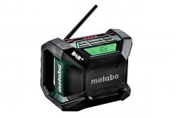 Radio budowlane Metabo R 12-18 DAB+ BT 600778850