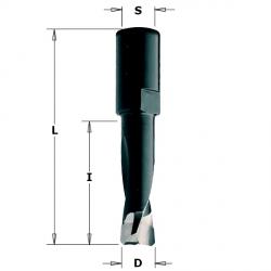 Frez CMT 14 mm do połączeń typu DOMINO do maszyn Festool 380.141.11
