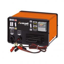 Prostownik automatyczny z funkcja podtrzymania akumulatora Unicraft ABC 40 12/24V