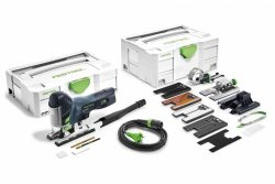 Wyrzynarka Festool PS 420 EBQ-Set 561588