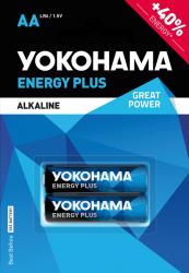 Bateria Yokohama ENERGY PLUS AA LR6 1szt.