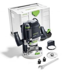 Frezarka górnowrzecionowa Festool OF 2200 EB-Plus 574349