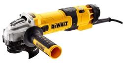 Szlifierka katowa DeWalt DWE4257 125mm z regulacją obr. 1500W