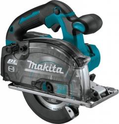 Akumulatorowa przecinarka do metalu Makita DCS553Z 18V