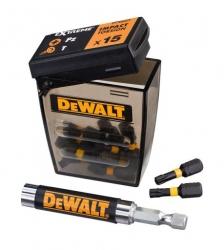 Zestaw bitów udarowych DeWalt DT70522T EXTREME 16szt.