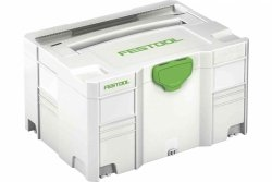 SYSTAINER Festool T-LOC SYS 3 TL 497565
