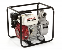 Pompa spalinowa HONDA WB20XT do wody GX120 600 l/min2,6kW