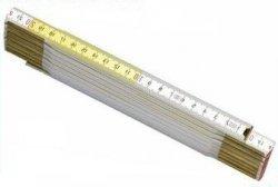 Miara składana drewniana STANLEY 3m 35-459