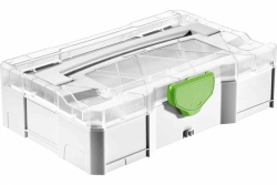 MINI-SYSTAINER T-LOC SYS-MINI 1 TL TRA Festool 203813