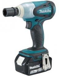 Akumulatorowy klucz udarowy Makita DTW251RTJ 18V MAKPAC