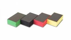 Blok diamentowy Rubi gr. 400 nr 61977