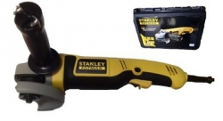 Szlifierka kątowa Stanley FATMAX FMEG222K 125mm 1200W