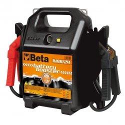 Urządzenie rozruchowe samochodowe 12-24V BETA 1498/24