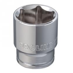 Nasadka sześciokątna Proline 18830 3/4 30mm