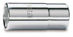 Nasadka sześciokątna długa z gniazdem 1/2, Beta  920AL, 16mm