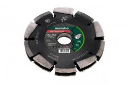 Tarcza diamentowa frezująca 2-rzędowa Metabo Dia-FS2 628298000