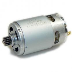 Silnik Makita 6280D 6281D 14,4V nr 629875-4