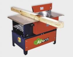 Obrabiarka do drewna 3 w 1 ACORN W4/94 3,0kW