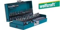 Zestaw bitów Wolcraft WF1388000 (32 szt.)