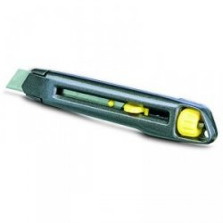 Nóż interlock ostrze łamane Stanley 9mm 100950