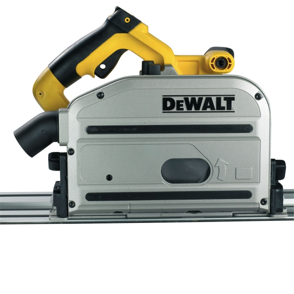 Zagłębiarka DeWALT DWS520K o głębokości cięcia 55 mm