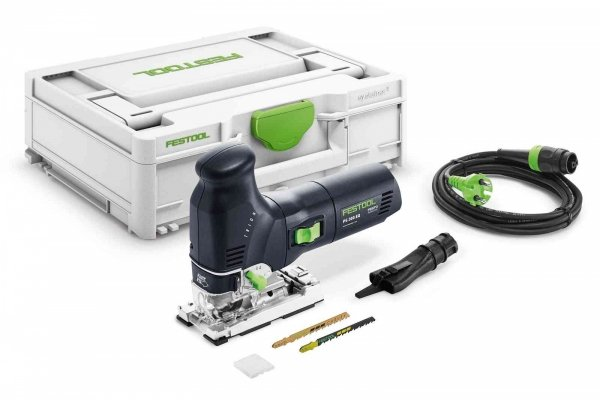 Wyrzynarka Festool TRION PS 300 EQ-Plus 576041