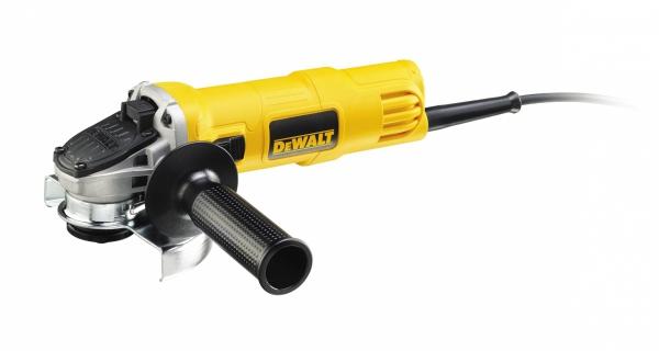 Szlifierka kątowa DeWALT DWE4057 125 mm, 800 W
