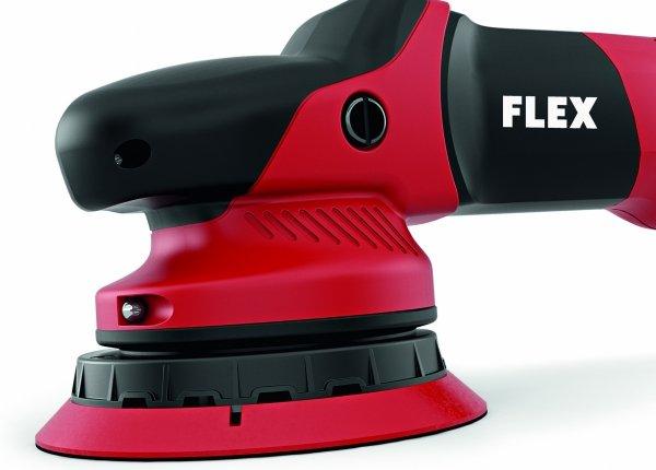 Polerka mimośrodowa FLEX XFE 7-15 150 418080 + GRATIS