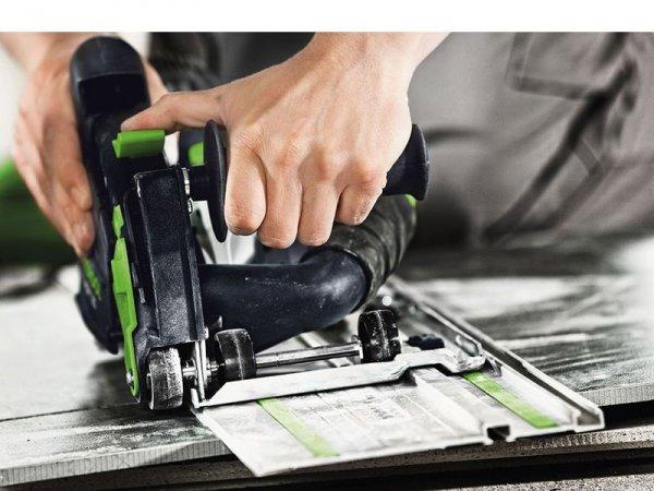 System cięcia z osprzętem diamentowym Festool szlifierka DSC-AG 125 Plus 767996