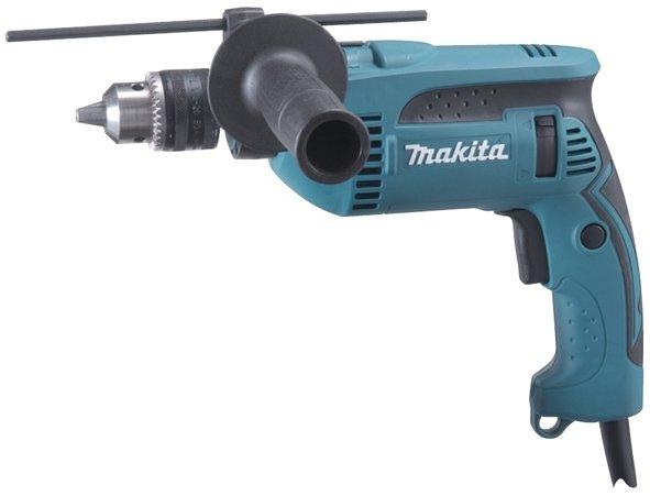Wiertarka udarowa Makita HP1640 - 680 W