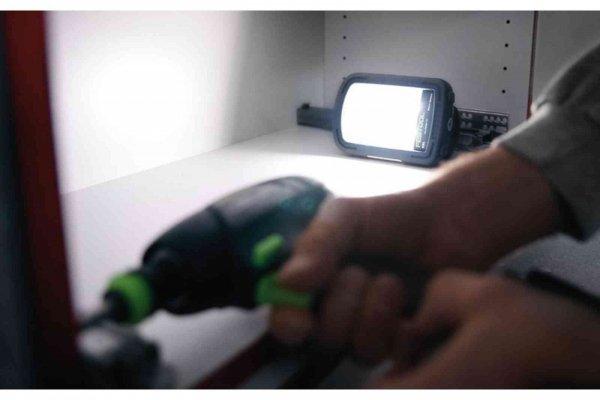 Lampa robocza Festool KAL II SYSLITE 500721