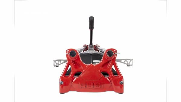 Profesjonalna przecinarka ręczna Rubi HIT-1200 N 26961