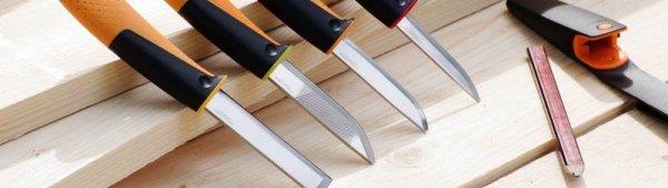 Nóż rzemieślniczy Fiskars 1023620