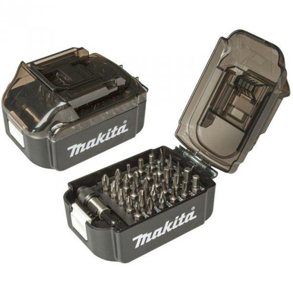 Zestaw bitów Accu Box Makita E-00022 31szt.
