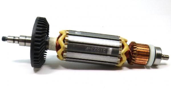 MAKITA wirnik szlifierka 9565CVR 1400W nr kat. 515228-2