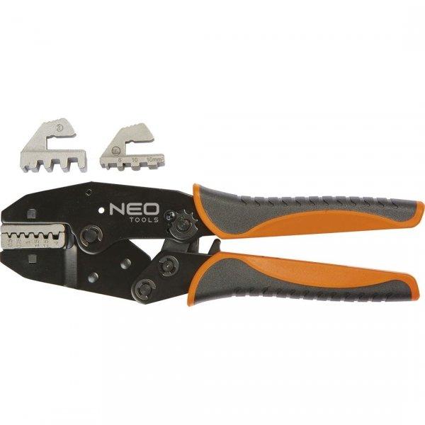 Walizka dla elektryka NEO 01-310 108 szt. 1000V