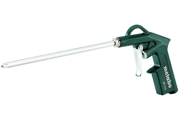 Pneumatyczny pistolet wydmuchowy Metabo BP 210