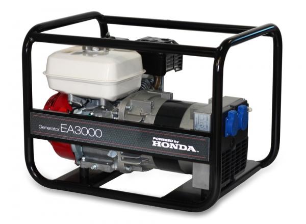 Agregat prądotwórczy Honda EA3000N1
