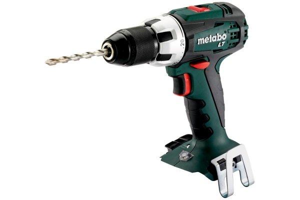 Wiertarko-wkrętarka akumulatorowa Metabo BS 18 LT 602102890