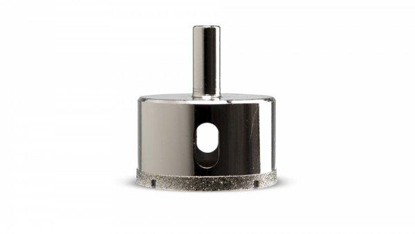 Rubi Wiertło Easy Gres Ø 50 mm (5966), Wiercenie na mokro